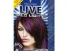 Strähnchenfarbe Wild Lights Violett
