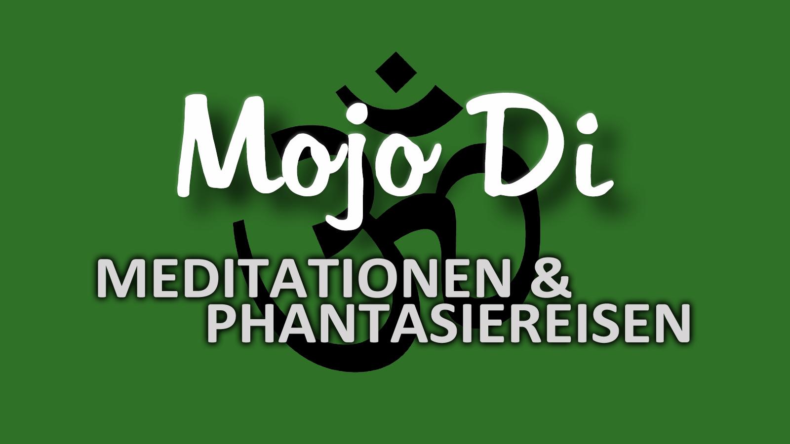 Geführte heilende Meditation