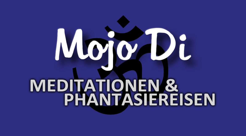 Phantasiereise / Geführte Meditation / Entspannung