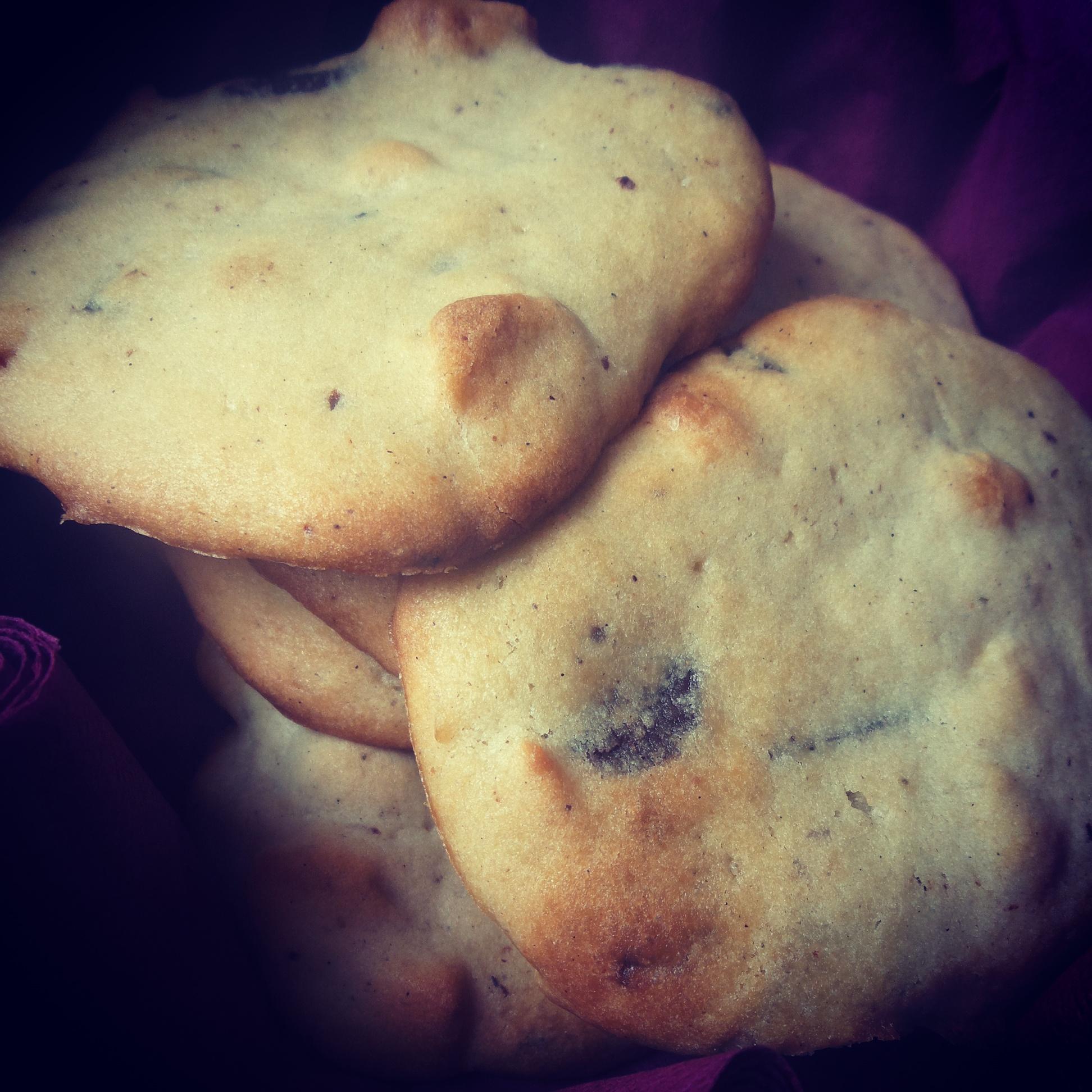 Rezept Cookies Vegan