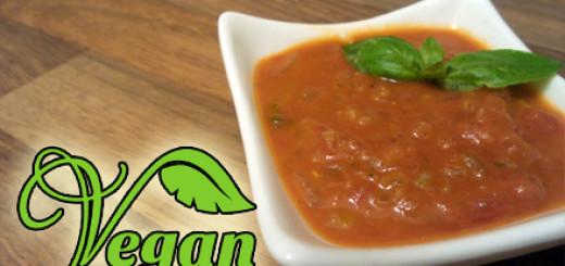 Rezept vegane Grünkern Bolognese