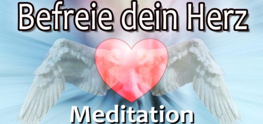 Geführte Herzchakra Meditation