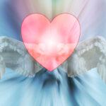 Herz Chakra Meditation Text Skript