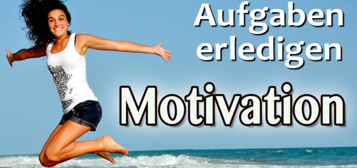 Geführte Meditation Motivation Prokrastination