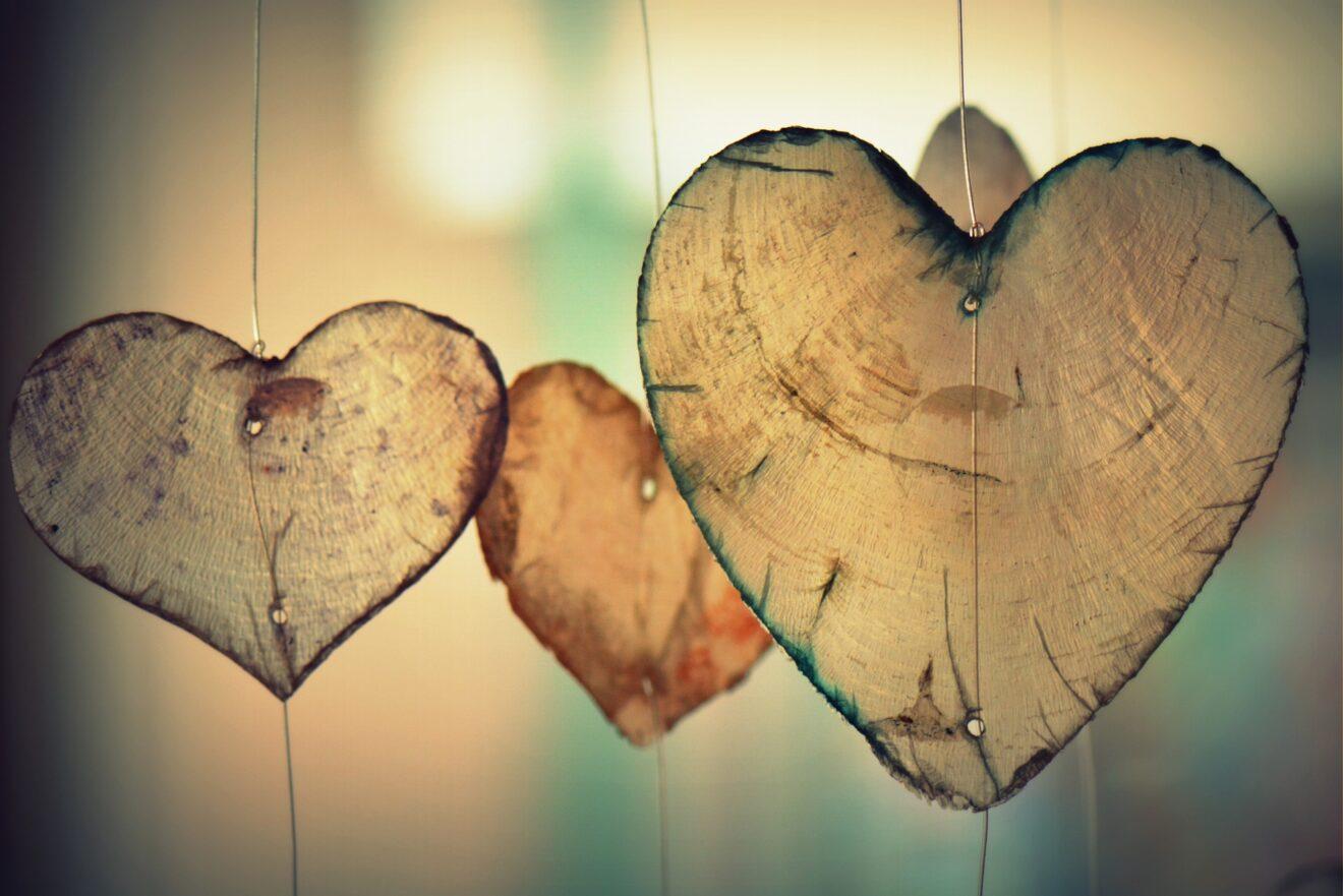 Meditationstext: Selbstliebe | Liebe zulassen | Herz