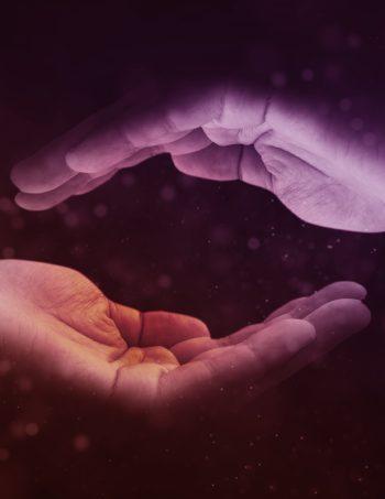 Meditation Text Vergebung