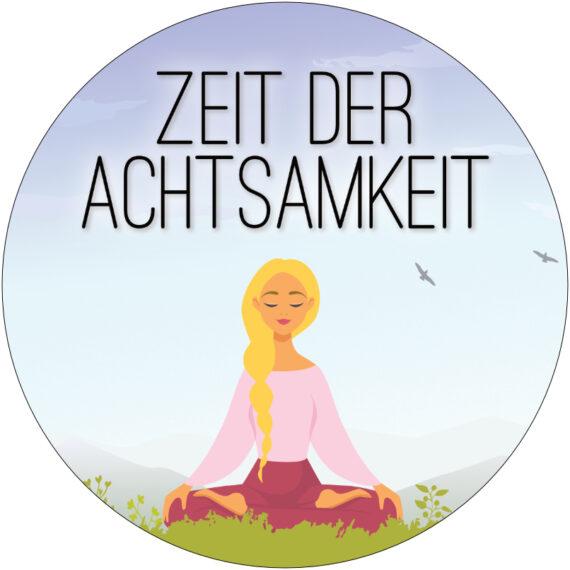 Meditations CD Achtsamkeit