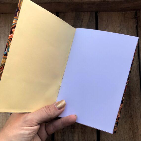 Handmade Sketchbook A6