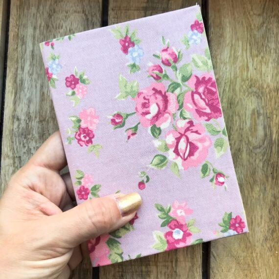 Handmade Sketchbook Kraftpapier A5