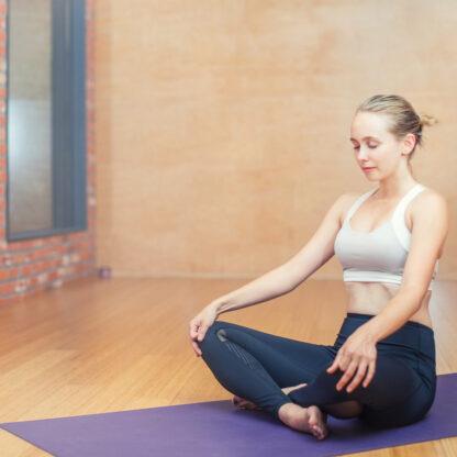 Meditation Skript Innere Ruhe