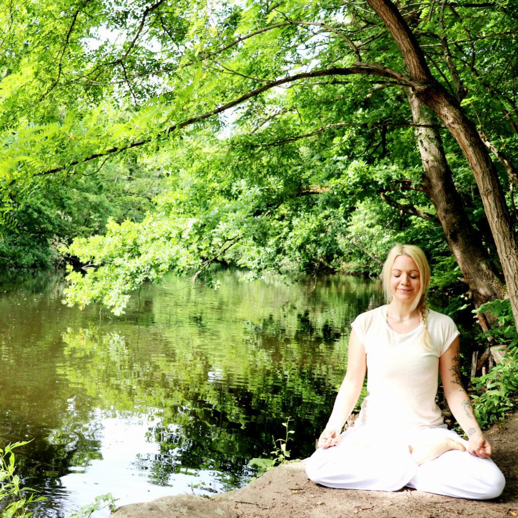 Meditation Frankfurt
