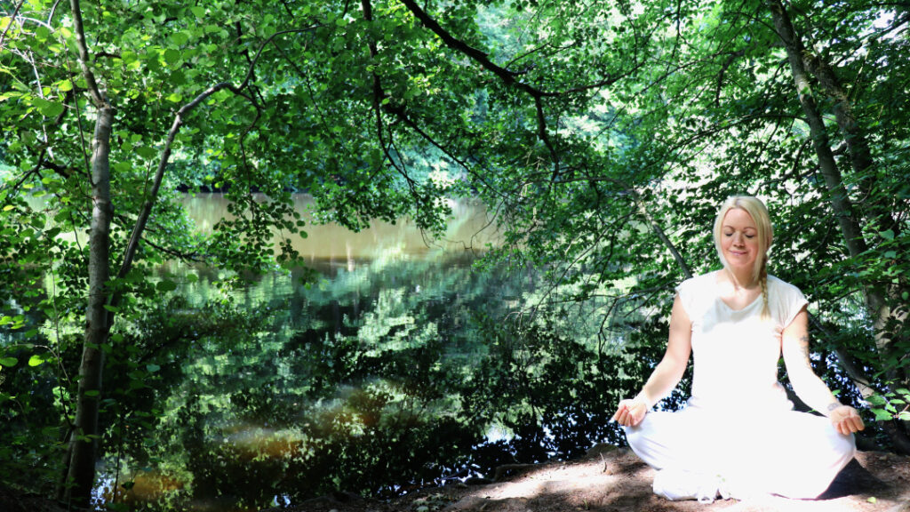 Meditation für Anfänger Frankfurt